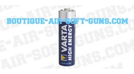 Pile Varta AA - LR6 (High Energy)