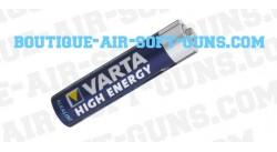 Pile Varta AAA - LR3 (High Energy)