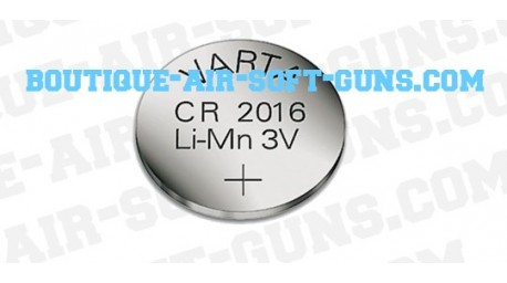 Pile CR2016 Electronics