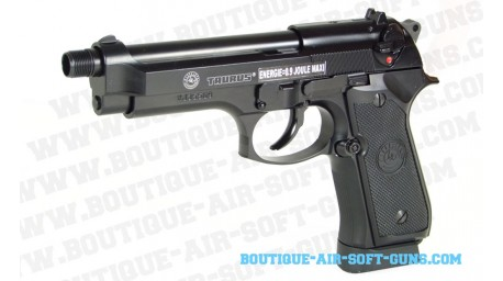 Taurus PT-92 full metal - culasse mobile