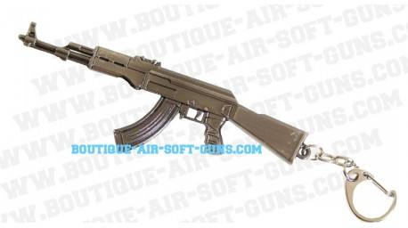 Porte clef Kalashnikov AK47