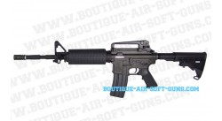 Colt M4 A1 Full-métal AEG King Arms crosse rétractable