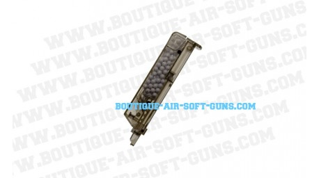 Quick loader airsoft chargette rapide de billes