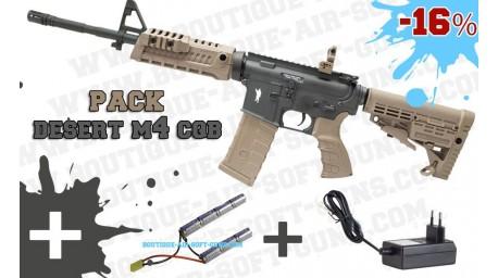 Pack Desert M4 CQB