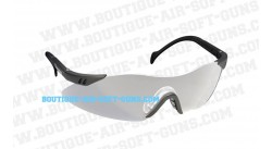 Lunettes de protection Browning Claysbuster transparentes