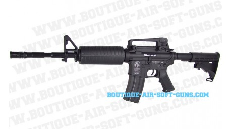 Colt M4A1 Full metal - Edition limitée