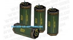 Boite de 13 grenades explosives airsoft 6mm