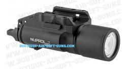 Lampe tactique Nuprol NX200