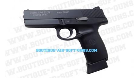 Pistolet Smith & Wesson - Sigma 40F - réplique CO2