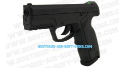 Pistolet Steyr M9 A1 Softair 6 mm Co2 - pistolet puissant