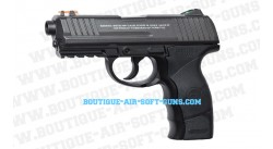 RAID 400 - PISTOLET AIRSOFT CO2 CULASSE METAL