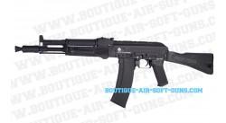 Kalashnikov AK 105 CyberGun avec batterie et chargeur