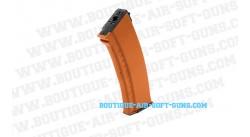 Chargeur Kalashnikov AK47 6mm airsoft spring & AEG 430 billes