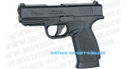 Pistolet airsoft Bersa BP9CC 6mm CO2 - 1.5 joule