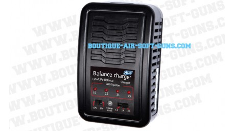 Chargeur de batterie Li-Po LiFe