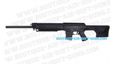 Sig 556 DMR Sniper