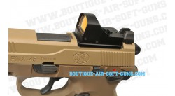 Point rouge dot sight FNX-45