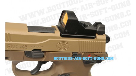 Point rouge dot sight FNX-45