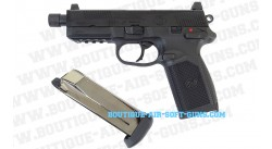 FNX-45 Tactical Noir