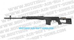 Fusil Sniper Dragunov