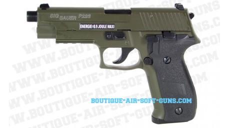 Sig Sauer P226 Vert - full metal GBB