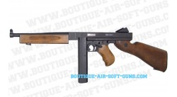Thompson M1A1 Military King Arms AEG