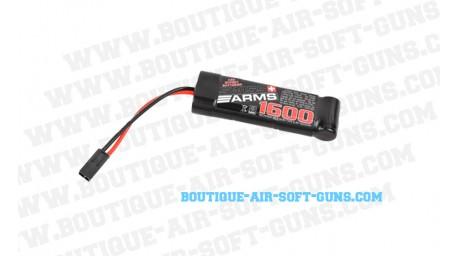 Batterie 8.4 V / 1200 mAh - type mini