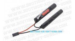 Batterie 9.6 V / 1600 mAh - mini