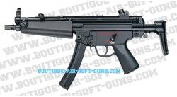 Mitraillette Airsoft MX5 A5