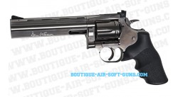 Revolver Dan wesson 715 6 pouces Co2 Grey - 6mm