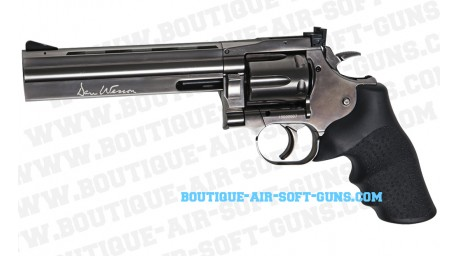 Revolver Dan wesson 715 6 pouces Co2 Grey - 6mm