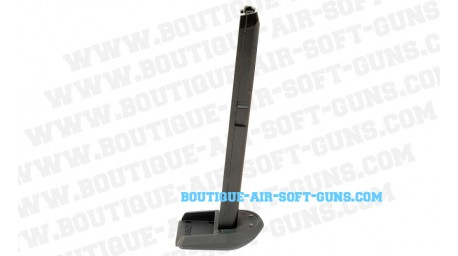 Chargeur pour Walther P99 DAO CO2 airsoft