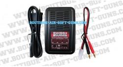 Chargeur de batterie LiPo et LiFe de 2 à 4 éléments