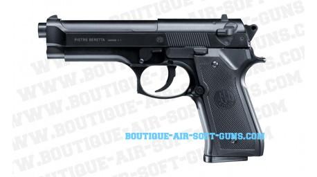 Réplique Beretta M92FS HME ressort métal