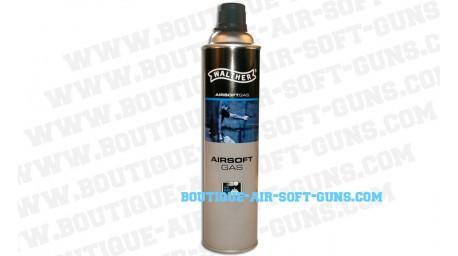 Bouteille de gaz airsoft Walther - 990ML