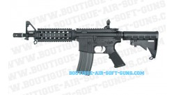 Réplique fusil Smith&Wesson MP15 AEG - 1.1J
