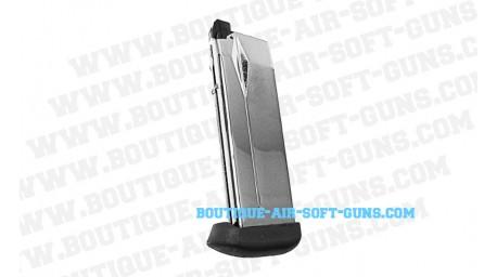 Chargeur pour pistolet FNX-45 noir GBB 25 billes - 6mm