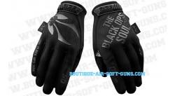 Gants BO - MTO touch Mechanix noir - taille L