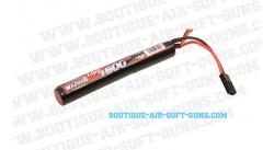 Batterie airsoft LIPO 7.4V -1600 mAh