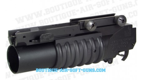 Lance-grenades M203 Shorty QD