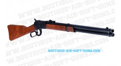 Réplique airsoft carabine SXR type winchester 1892 - cal 6mm bbs