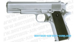 colt-mk4-pistolet-nickel-chrome-full-metal-gaz-series-70-government-1911