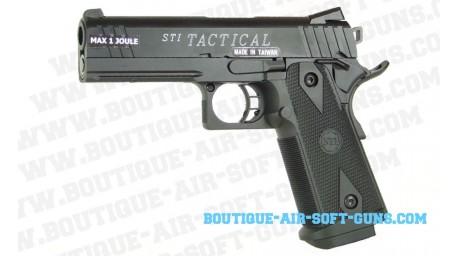 STI Tactical - culasse métal
