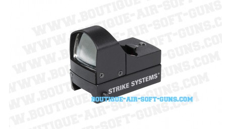 Visée point rouge red dot ultra compact strike systems
