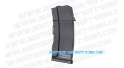 Chargeur airsoft pour CZ805 Bren 550 billes calibre 6mm