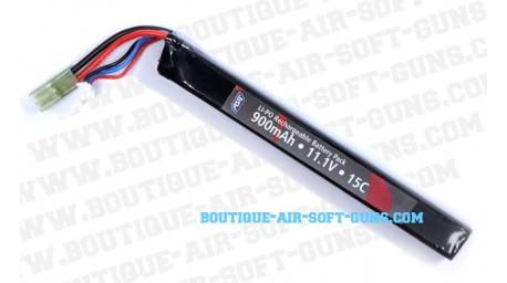 Batterie rechargeable 900mAh 11.1 Volts