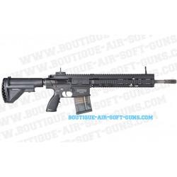 Réplique airsoft Fusil HK 417 AEG Recon - 1 joule