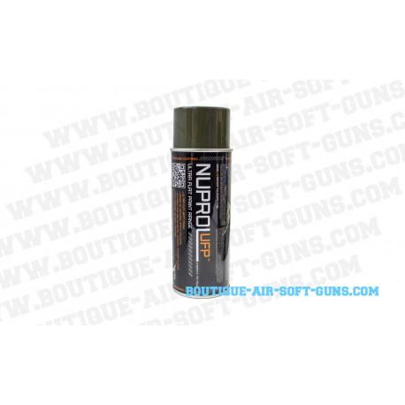 Bombe de peinture spray Nuprol UFP couleur Olive