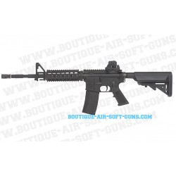Réplique airsoft GBBR fusil Colt M4 RIS blowback full metal - 1.44 joule