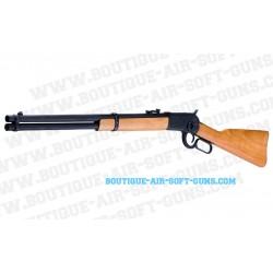 Réplique winchester airsoft A&K SXR - cal 6mm bbs